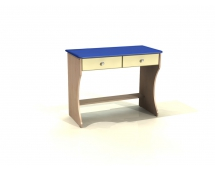 Письменный стол ДК-16 Капитошка