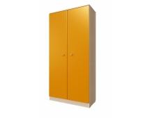 МДМ-8 Шкаф комбинированный Маугли