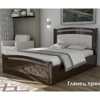 Кровать Глянец Премиум 6