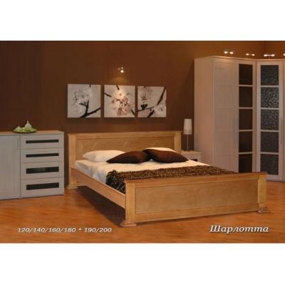 Кровать Шарлотта