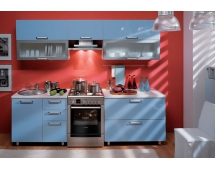 Кухня Трапеза Престиж 2400