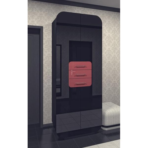 Мадейра 4 Шкаф распашной
