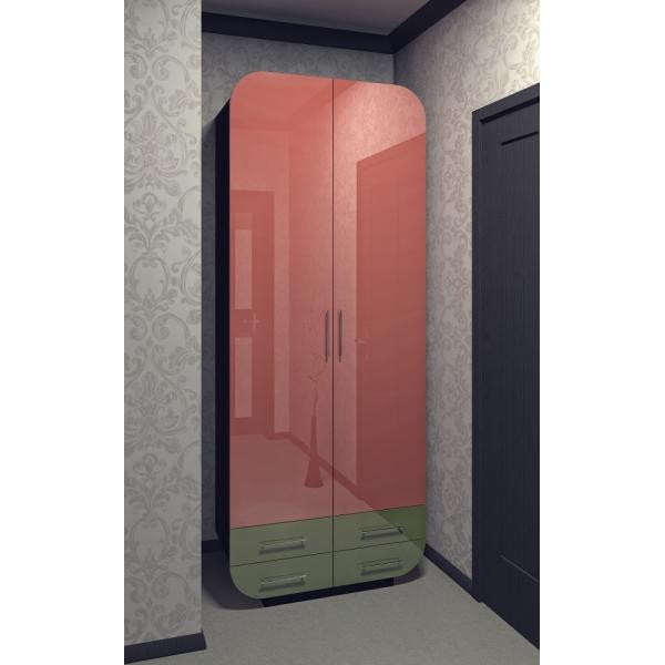 Мадейра 6 Шкаф распашной