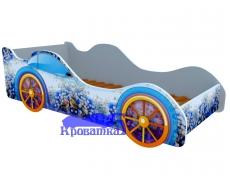 Кроватка Зяблики
