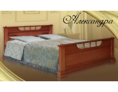 Кровать Александра