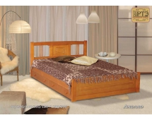 Кровать Аполло
