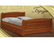 Кровать Березка