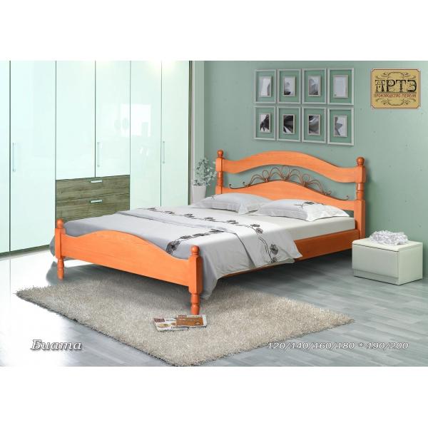 Кровать Биата