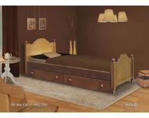 Детская кровать Эльф