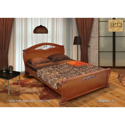 Кровать Эврос-2