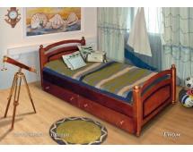 Кровать детская Гном