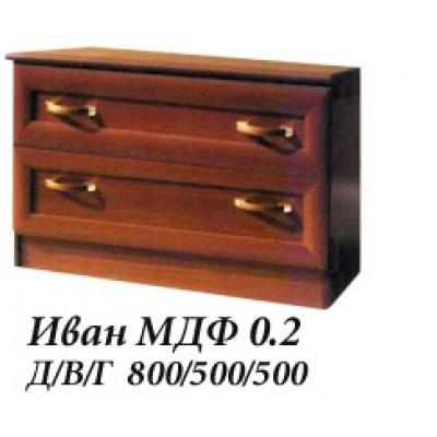 Иван МДФ 0.2 - комод