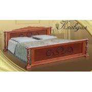 Кровать Клавдия