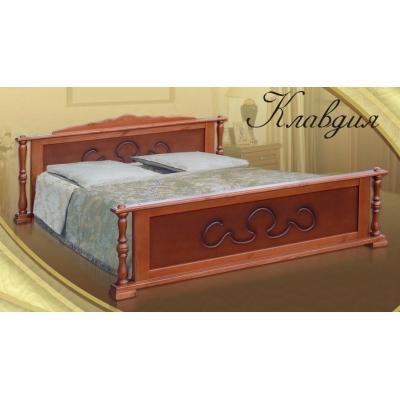 Клавдия - кровать