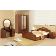 Спальня КЭТ-2 Эвита