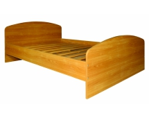 Кровать №1