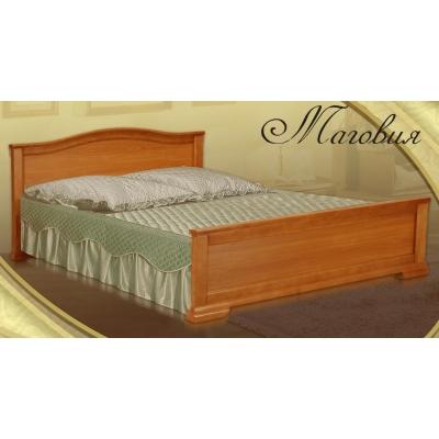Кровать Маговия