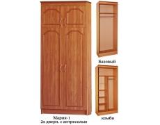 Шкаф Мария-1 (2+А)