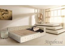 Кровать Мирабелла