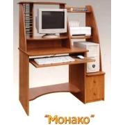 """""""Монако"""" - компьютерный стол"""