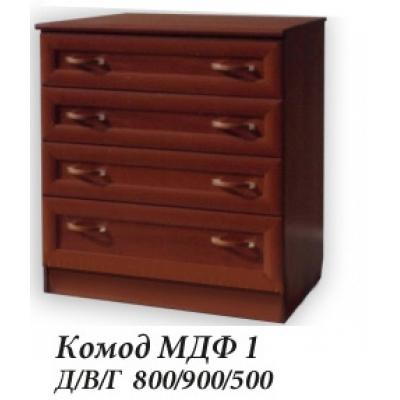 Комод МДФ 1