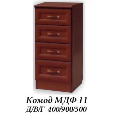 Комод МДФ 11