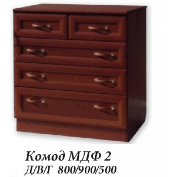 Комод МДФ 2