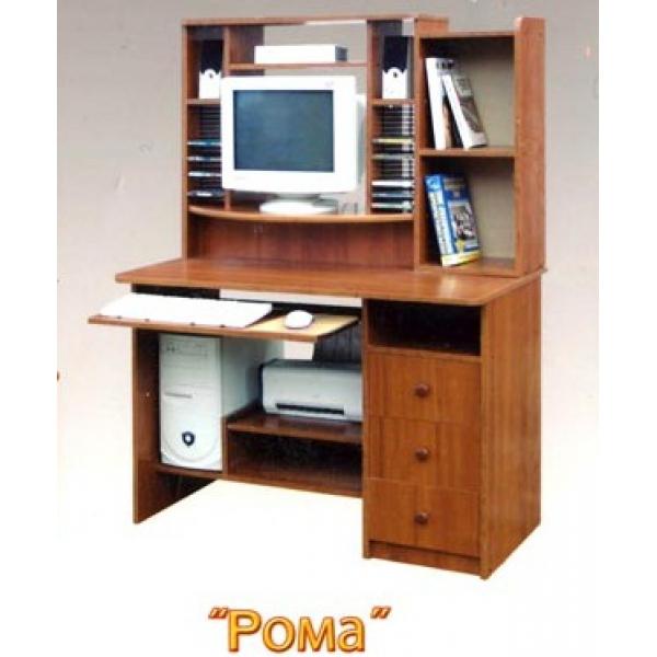 """""""Рома"""" - компьютерный стол"""