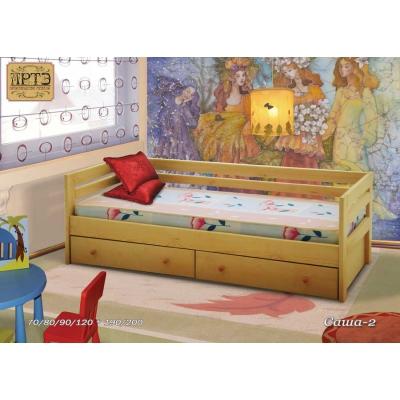 Саша 2 Кровать