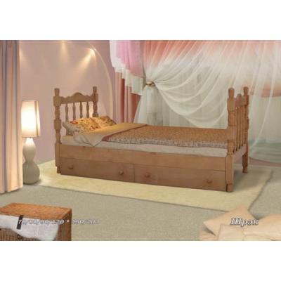 Шрек  детская кровать