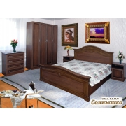 Спальня СОЛНЫШКО