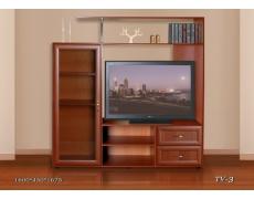 Тумба TV-3 Стезар