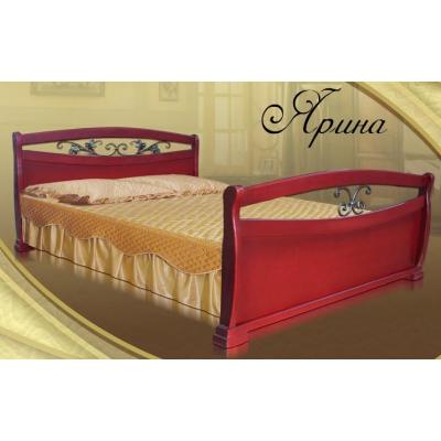 Ярина - кровать
