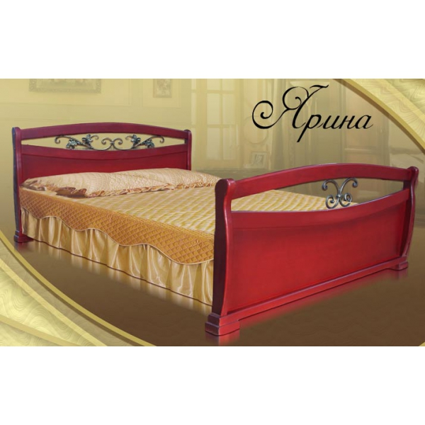 Кровать Ярина