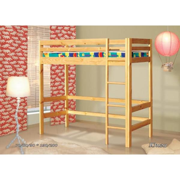 Кровать чердак Юнга